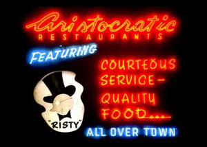 Aristocratic Restaurants Vancouver